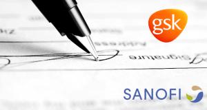 Sanofi y GSK firman acuerdo con el Reino Unido para suministrar 60 millones de dosis vacuna COVID-19