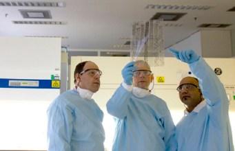 Pacientes con cáncer de próstata mejoran supervivencia con tratamiento innovador