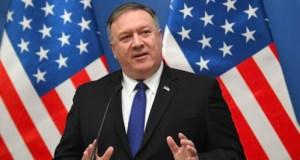 "EEUU asegura que OMS ha sido ""históricamente incompetente"""
