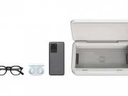 Samsung lanza cargador inalámbrico que puede matar 99% de bacterias del móvil en 10 minutos