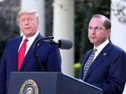 Estados Unidos adquiere el 90% de la producción del remdesivir