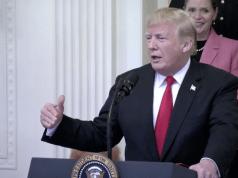 Trump emitirá una orden ejecutiva de 'compra estadounidense' para medicamentos esenciales