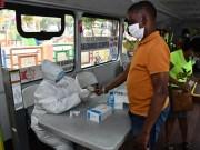 Salud Pública reporta en boletín 192 tasa de letalidad ronda el 1.88 por ciento
