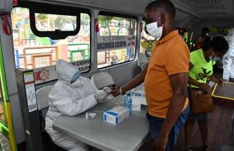 Los fallecidos a causa del COVID-19 siguen aumentando; 20 muertos y 954 nuevos casos en 24 horas