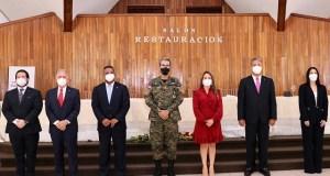 Sanar una Nación continúa apoyando al estado dominicano en mitigar los efectos emergencia sanitaria Covid-19