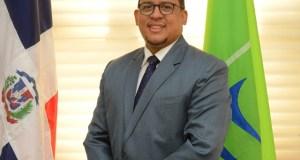 Luis Faringthon Reyes, nuevo director Regional Norte Región II del Senasa