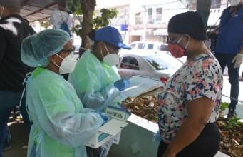 Registran siete nuevas muertes por COVID en el país; suman 3,100