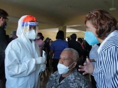 Salud Pública llama a población a no descuidarse con otras enfermedades