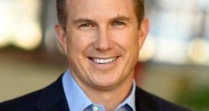 Medtronic nombra a Geoff Martha como su nuevo CEO global