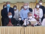 Médicos área Covid Cecanot tienen más de 5 meses sin cobrar salarios