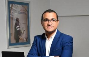 Air Liquide Dominicana nombra a Orlando Vargas como director general