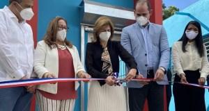 PromeseCal inaugura tres Farmacias del Pueblo en Santiago y Santiago Rodríguez
