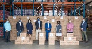 USAID y Sanar una Nación unidos por las personas que viven con VIH