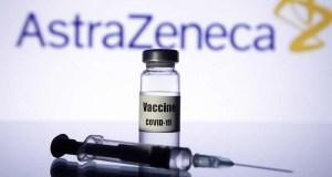 """La EMA encuentra """"posible relación"""" entre la vacuna de AstraZeneca y los casos de trombos"""