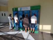 El Ney Arias Lora abre call center permitirá usuarios programen citas
