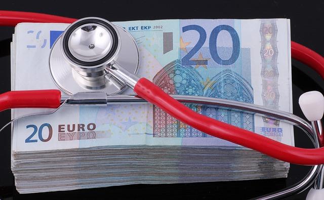 Cuáles países se preocupan más por el gasto en salud, según estudio?