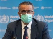 Postulan de nuevo a Tedros Adhanom como director de la OMS para un segundo periodo, pese a críticas por manejo pandemia Covid-19