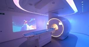 Philips y Disney se unen para reducir el miedo y la ansiedad de los niños durante las resonancias magnéticas