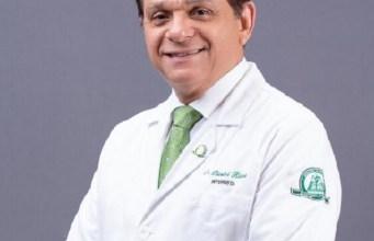 Daniel Rivera es el nuevo ministro de Salud Pública