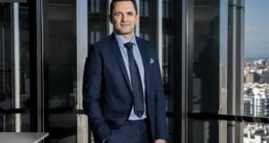 Andrius Varanavicius, nuevo director general de Takeda Iberia