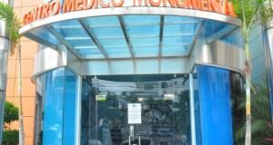 Salud Pública cerró de manera temporal Centro Médico Monumental por incumplir Ley de Salud y reglamento 11-38