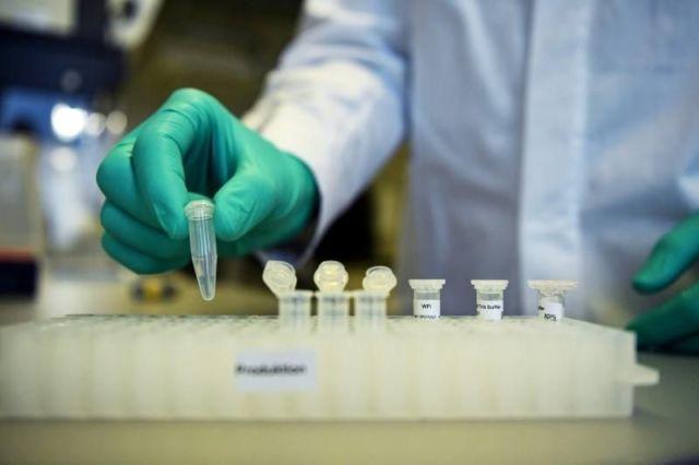 Anuncian buenos resultados de ensayo clínico en medicina de la globulina hiperinmune en investigación para tratar el COVID-19