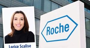 Lorice Scalise es designada nueva gerente general de Roche Pharma Argentina