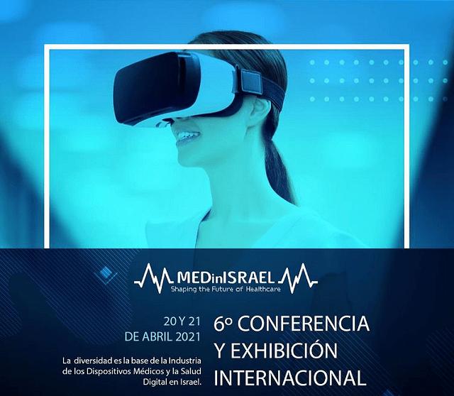 Realizarán conferencia virtual sobre salud digital
