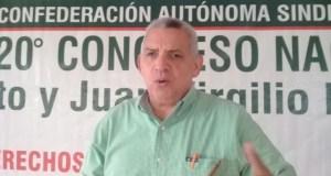 Confederación de Trabajadores rechazan llamado a paro del CMD contra las ARS