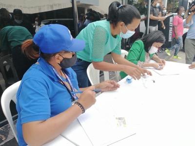 Salud reporta más de cinco mil casos activos de SARS CoV-2 en el país