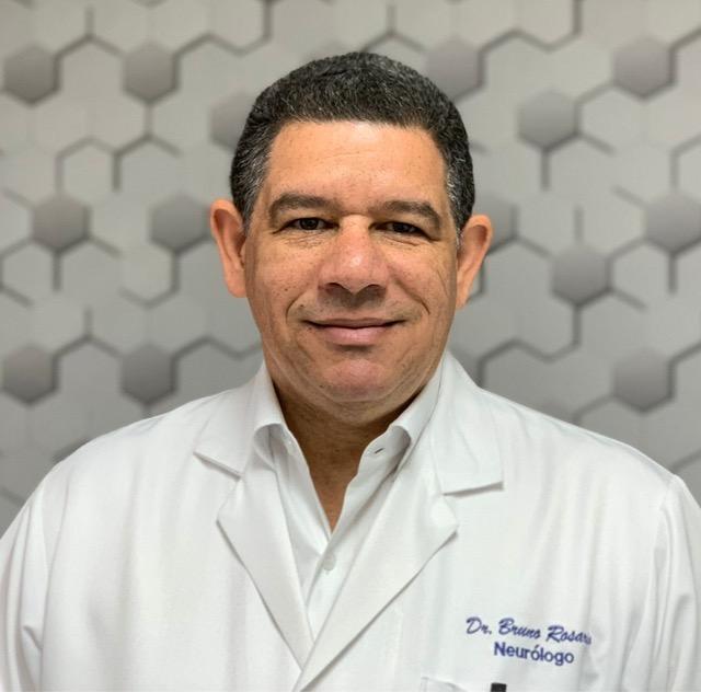 El neurólogo Bruno Rosario es el nuevo presidente de NeuroNorte