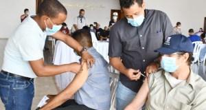 El país cerca de alcanzar el récord más bajo en positividad al SARS COV-2, según autoridades