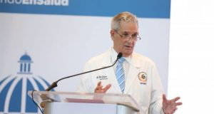Director Ciudad Sanitaria: Contagio masivo es fruto las aglomeraciones Día de las Madres