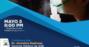 Expertos abordarán todo lo relacionado al asma en evento de Neumonorte