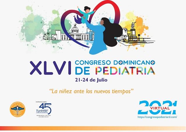 Pediatras se preparan para exponer congreso internacional multidisciplinario