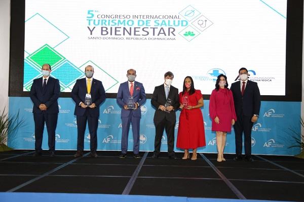 Abren V Congreso de Turismo de Salud y Bienestar