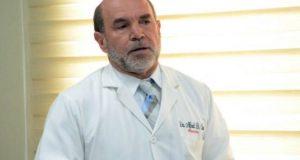 El pediatra Alfredo Cruz es el nuevo director del Arturo Grullón de Santiago