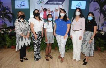 Fundación de Apoyo a la Fibrosis Quística realiza desfile pro-recaudación de fondos