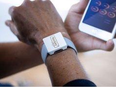 Presentan sensores para medición de datos que llevarían el Apple Watch a níveles máximos
