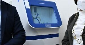 El país ya cuenta con nuevos equipos capaces de identificar variantes del Covid