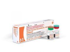 La FDA aprueba vacuna contra el herpes zóster de GSK para adultos de 18 años