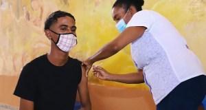 La provincia La Altagracia, primera provincia en alcanzar el 70% de vacunados con las dos dosis