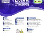 Siquiatras del norte tendrán evento virtual PSIQUIATRIA NORTE POST APA 2021