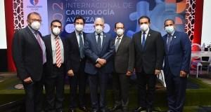 Clínica Corominas y Corazones del Cibao celebran simposio de cardiología avanzada