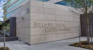 Fundación Gates dona más de 100 millones para que los países pobres obtengan la píldora Covid de MSD