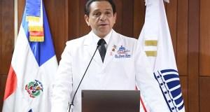 Salud reporta 218 casos nuevos de Covid-19 en el DN, 181 en SD y 103 en Santiago