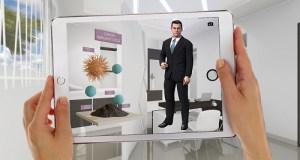 Empresa argentina desarrolla representante médico virtual para potenciar la promoción médica