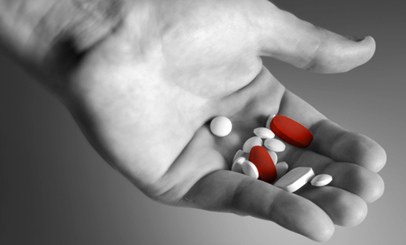 Historias de antidepresivos
