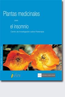 Plantas medicinales insomnio