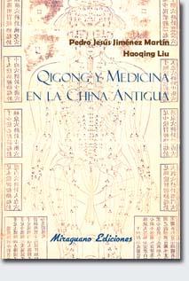 Qigong medicina china
